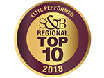 Seifried & Brew Regional Top 10 2018