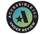 Under Review Accessible 360
